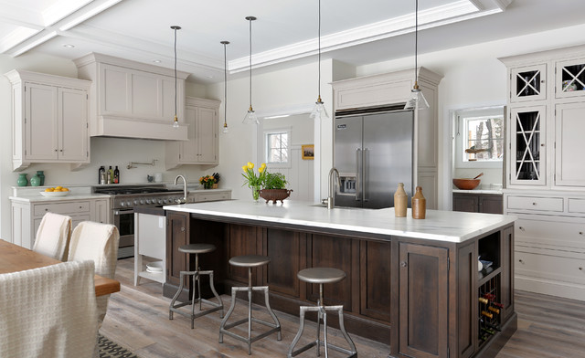 Candlelight Cabinetry. Kitchen and interior design services